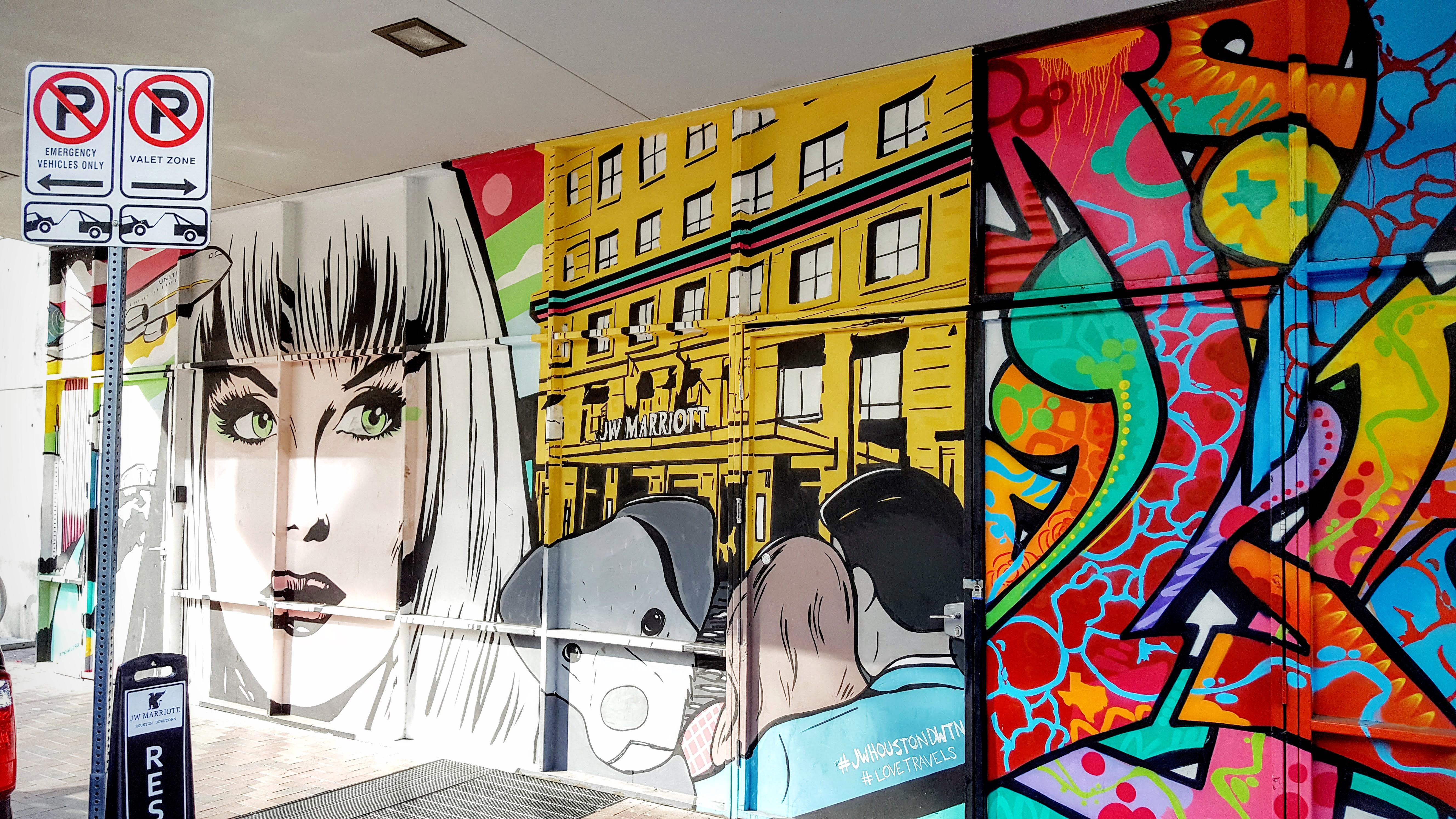 Funky Wall Art Houston Ideas - The Wall Art Decorations ...