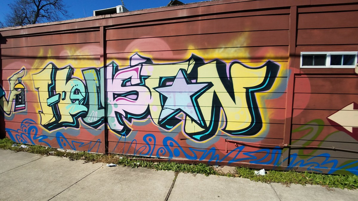 Harrisburg Blvd